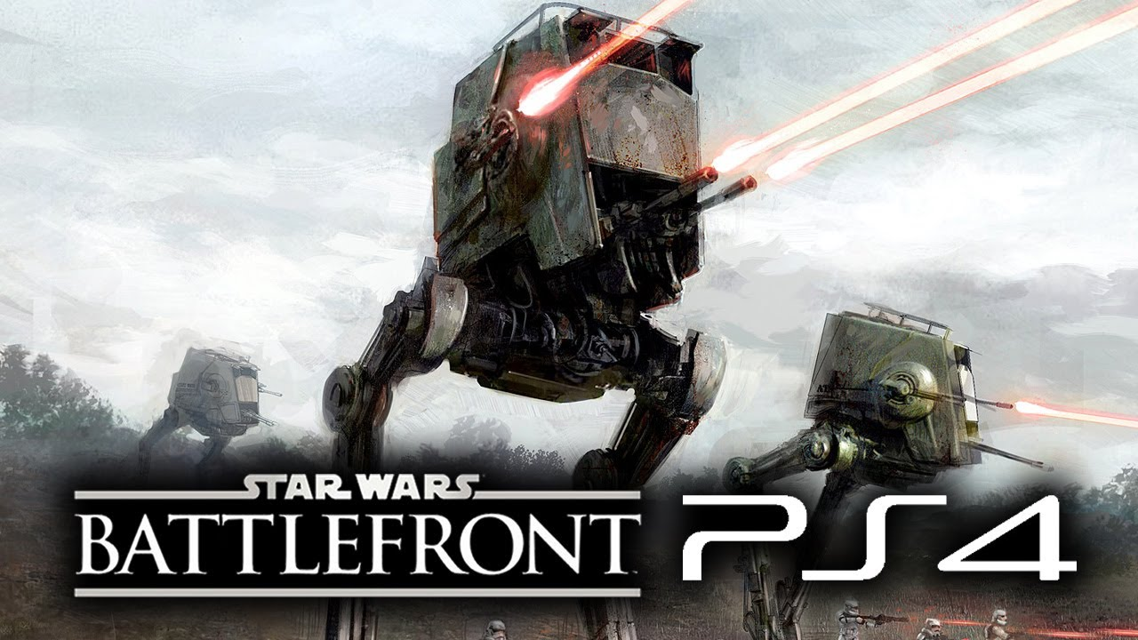 Star Wars Battlefront Interview - There Are 10,000 Ways to Fuck This Up