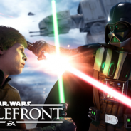 Star Wars Battlefront Will Have Heroes vs Villains Mode