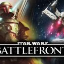 "Star Wars Battlefront Won ""Best Of Gamescom"" 2015 Award"