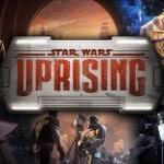 Star Wars - Uprising trailer