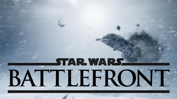 star wars battelfront