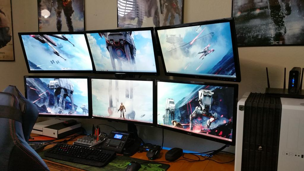 Star Wars Battlefront Command Center Star Wars Gaming News
