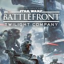 Cover For Star Wars Battlefront: Twilight Company Revealed