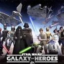 Star Wars Galaxy of Heroes: Content Update 9/6/2017