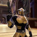 Zakuul Knight Armor set available on CM Tomorrow in SWTOR