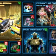 Changes to the Cartel Market — Tuesday Aug 25 – Sep 1 2015