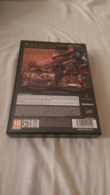 swtor game case 2