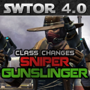 SWTOR 4.0 Imperial Agent and Smuggler Changes (Video Overview)