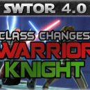 SWTOR 4.0 Knight and Warrior Changes (Video Overview by Vulkk)