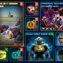 Changes to the Cartel Market — Tuesday September 15 – September 22 2015