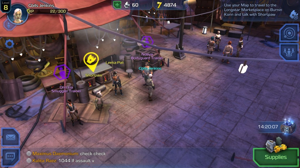 Star Wars Uprising shows an ambitious multiplayer game can succeed on mobile