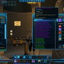 Crafting Changes in SWTOR Fallen Empire