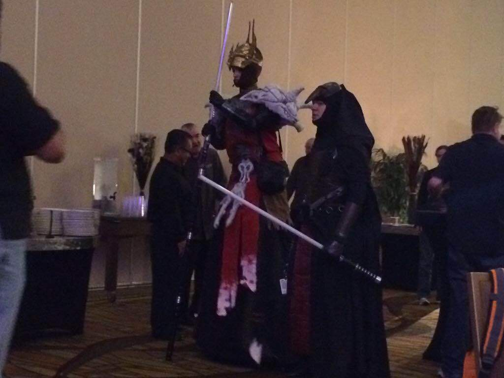 SWTOR Cosplay Contest