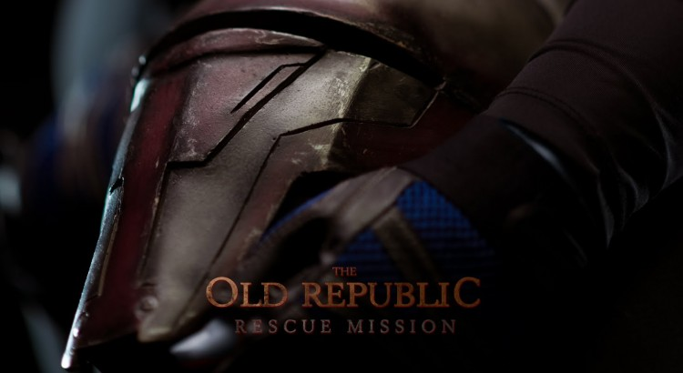 The Old Republic Rescue Mission