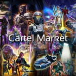 Changes to the Cartel Market — Sunday October 07 2018