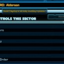 Conquests turned off temporarily after SWTOR Fallen Empire