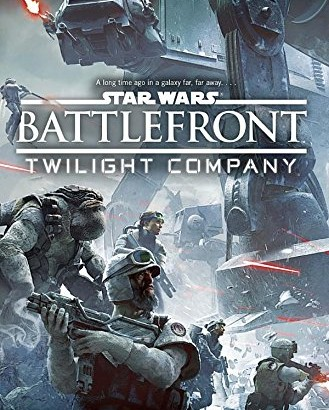 Battlefront Twilight Company