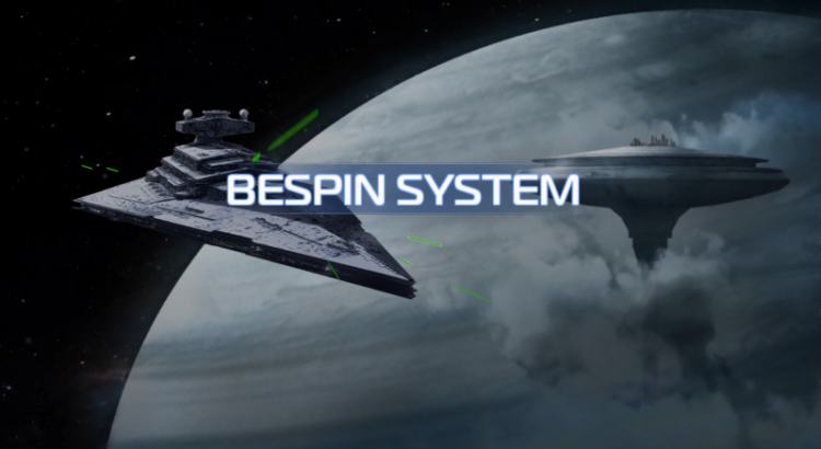 Bespin Is Finally Unlocked in Star Wars Uprising