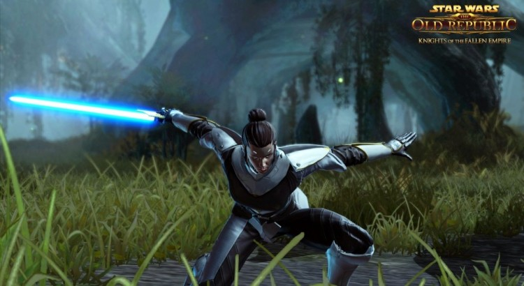 BioWare will announce changes to SWTOR companions on monday
