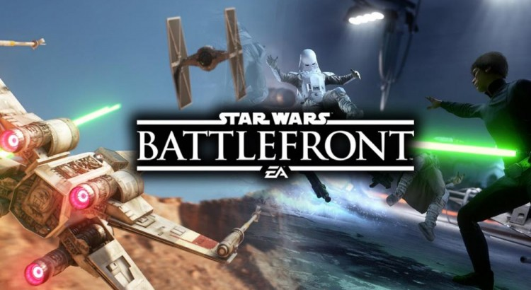 Star Wars Battlefront Has More Players Online on PS4 Than PC and Xbox One Combined