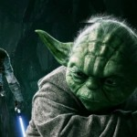 Yoda could have been the main character in the force unleashed 2