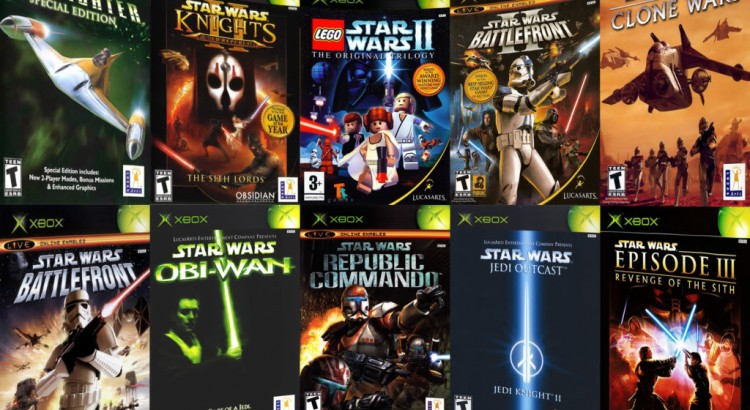 Star Wars Game 3