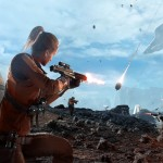 Star Wars: Battlefront to Become Massive eSports Title?