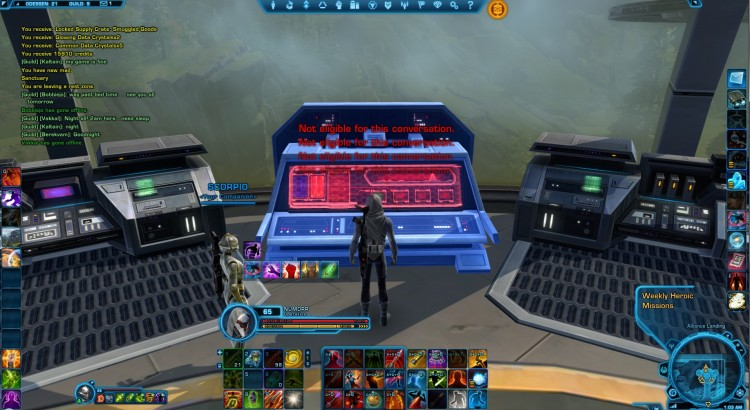 swtor Additional Patch Notes 4_0_2