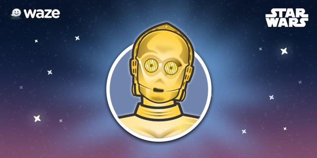 Let C-3PO Be Your Copilot with the Latest Waze Update (Pl    • Sith'ari