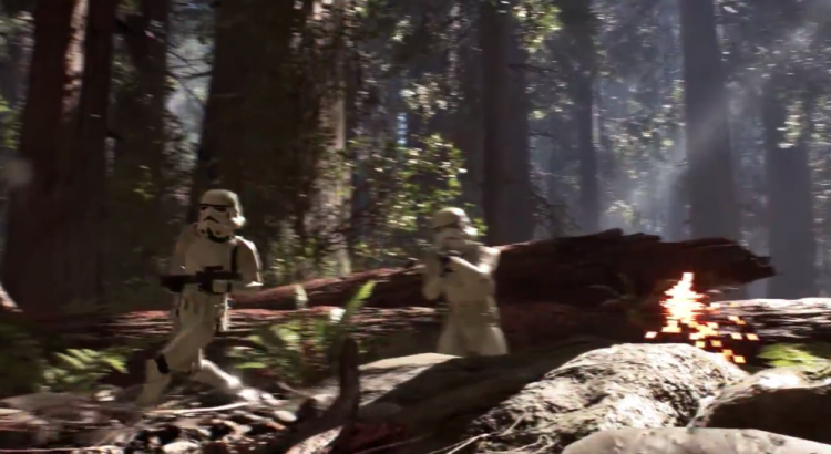 Star Wars Battlefront Helped Me Understand How The Empire Lost On Endor