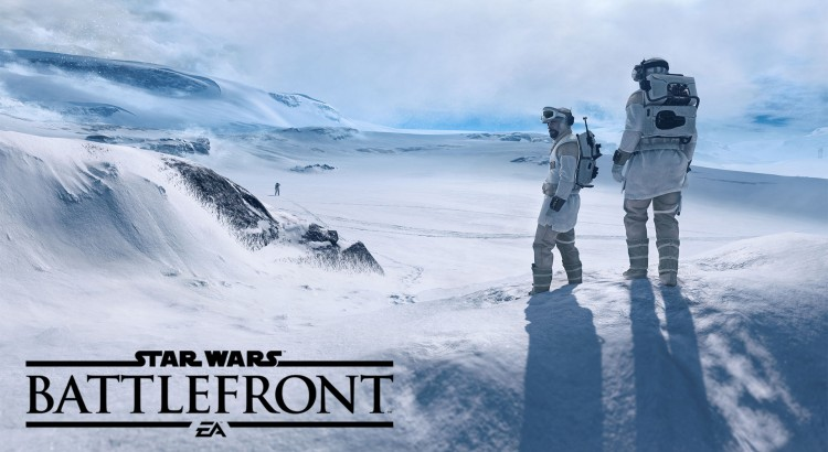 January Star Wars Battlefront Update