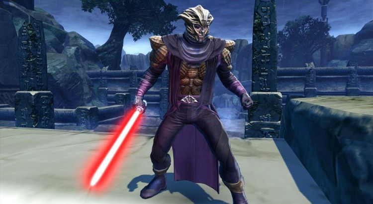 """Star Wars The Old Republic """"Build Your Alliance"""" Contest"""