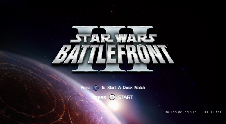 star wars battelfront 3