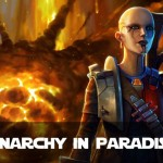 Anarchy in Paradise - SWTOR KotFE Chapter X