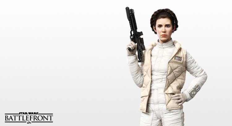 Has Star Wars Battlefront Improved Since Launch