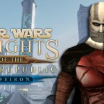 Fan Made KOTOR Remake is Making Progress