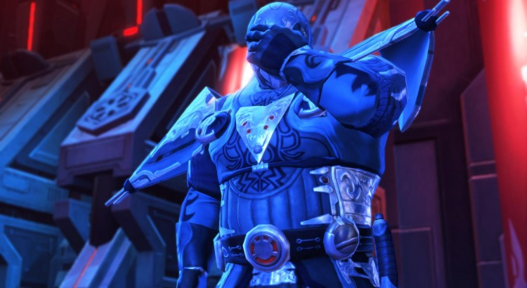 SWTOR No Conquest for the week of Feb 2-9