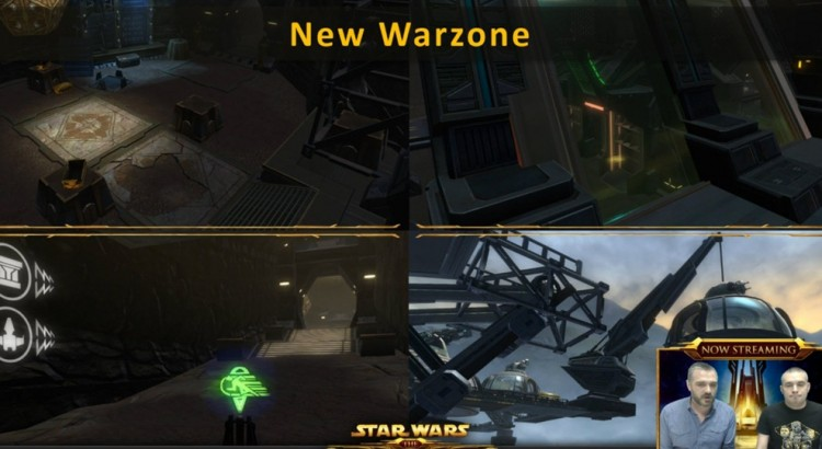 SWTOR Odessen Warzone