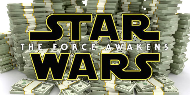 Star Wars The Force Awakens crosses $2 billion worldwide