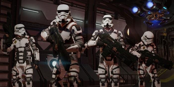 XCOM 2 star wars mod