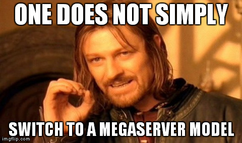 swtor mega servers