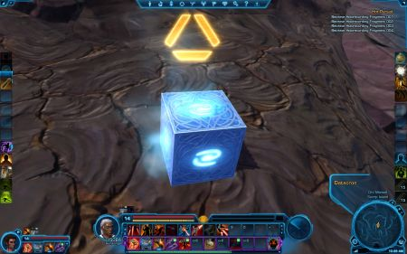 A New Kind of SWTOR Datacron Guide
