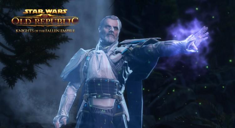 Knights of the Fallen Empire – 'Visions in the Dark' Teaser