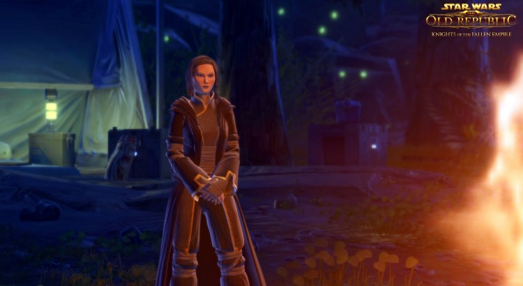 Player Harassment in SWTOR – Inaction and Consequences