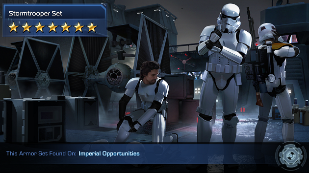 Star Wars Uprising - The New Generation of Sector Battles & New Imperial Battles