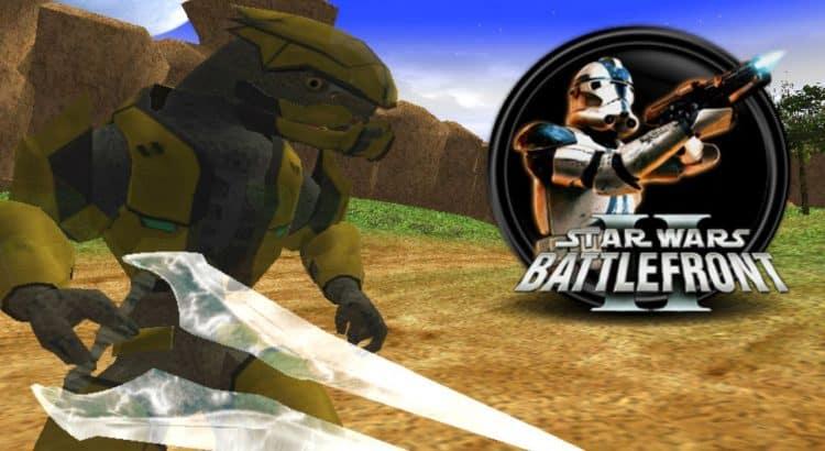 Help Save the Star Wars Battelfront Mods