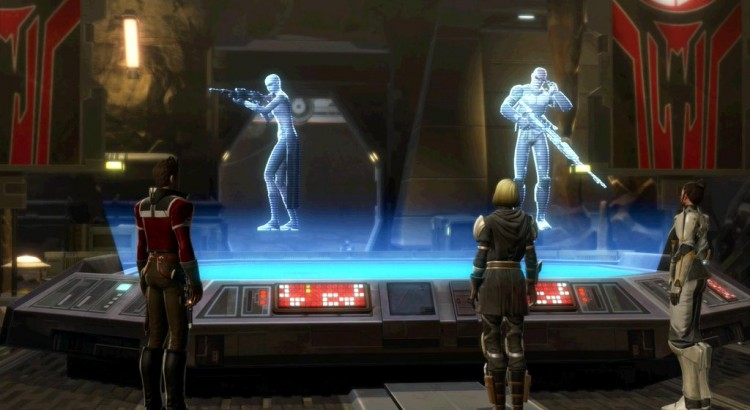 SWTOR 4_3a Patch Notes