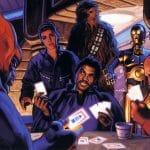 Star Wars and Gambling