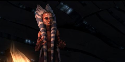 Star Wars Novel with Ahsoka Tano Announced