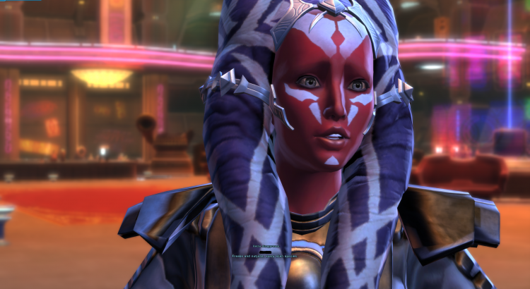 Weapon Tunings Q&A in SWTOR